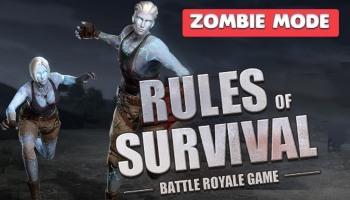 download rules of survival mod apk
