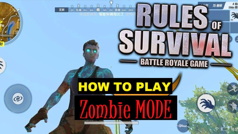 rules of survival pc cheat 2018